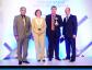A Galvanisa recebeu o Prêmio Brasil Galvanizado 2014